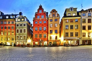 S4S-Stockholm