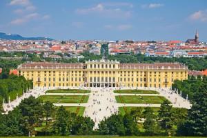Schloss-Schönbrunn