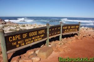 Kaap-de-Goede-Hoop